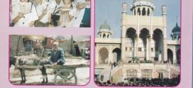 فما هى تركستان الشرقية؟ ومن هم أهلها؟ وماالذى يحدث بها؟