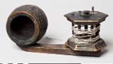 الأثار التاريخية والفنية التى تصور أمامك حضارات التركستان الشرقية