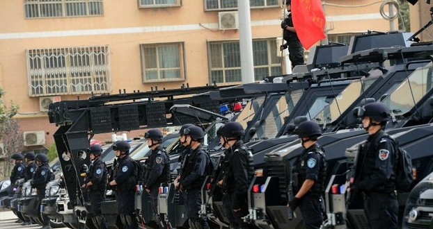 إحتلال الصين الشيوعية تمنع تدريس القران فى تركستان الشرقية