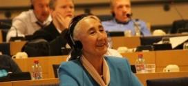 """اختتام مؤتمر """"الدفاع عن الحرية الدينية في تركستان الشرقية"""""""
