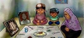 أطفال تركستان الشرقية ايتام وابائهم احياء