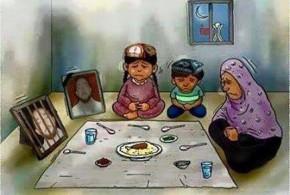 ابناء تركستان الشرقية ايتام وابائهم احياء