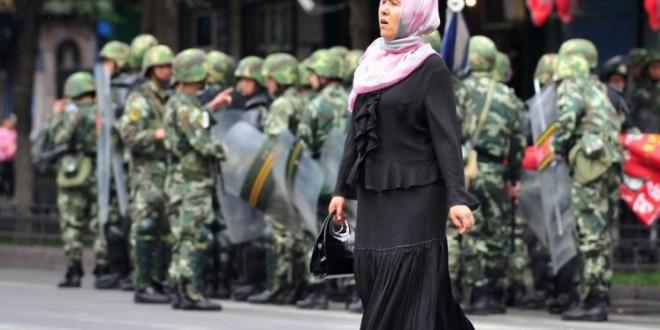 """أول قانون لمكافحة """"الإرهاب"""" في الصين"""