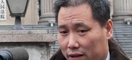 3 سنوات سجنا موقوف التنفيذ لحقوقي صيني بارز فى الإنصاف