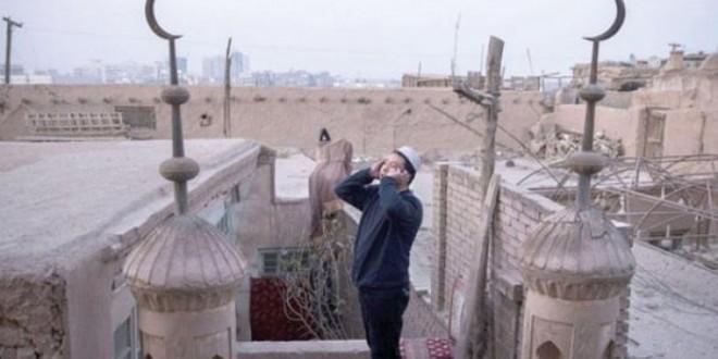 في إقليم شينجيانغ الصيني.. حظر الأذان ومنع دخول الأطفال إلى المساجد