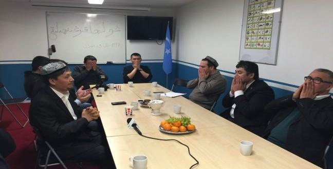19أعوام على «مجزرة غولجا».. تحيي الجالية التركستانية فى السويد الذكرى