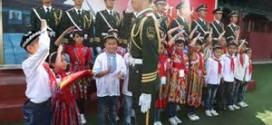القمع يلاحق مسلمي تركستان الشرقية(الصين)… قيود على الأسماء والحجاب واللحى
