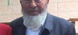 بيان جمعية علماء مسلمي تركستان الشرقية حول استشهاد الشيخ عبدالحميد داموللام في سجون الصين