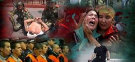 إستعدادات لاحياء ذكرى مجزرة أرومجى