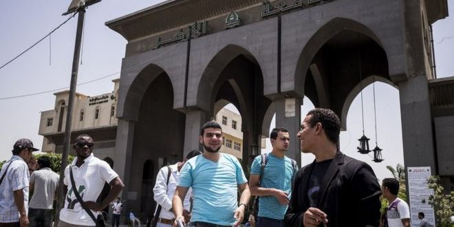 هيومان رايتس ووتش: مصر تعتقل عشرات من الطلبة المسلمين الصينيين بجامعة الأزهر