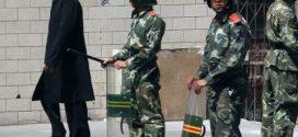 حول تصاعد اضطهاد الصين لمسلمي الأويغور