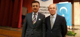 مؤتمر الأويغور العالمي (WUC) ينتخب قيادة جديدة
