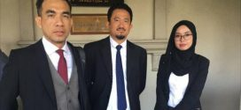 محامون ماليزيون يرفضون تسليم أويجوريين للصين