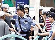 نظام الاحتلال الصينية تعلن تشغيل 1000 شاب فقير من تركستان الشرقية شينجيانغ بمناطق صينية أخرى