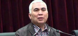 الباحث الأويغوري البارز محتجز في سجون الاحتلال الصينية