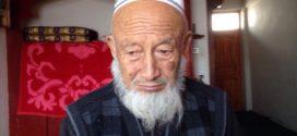 استشهاد الشيخ الجليل عبد الأحد مخدوم في سجون الإحتلال الصيني