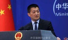 الى متى تروج نظام الصين اكذوبتها؟