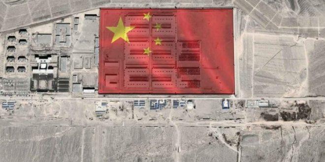 «بي. بي. سي.»: معسكرات صينية في الصحراء لاحتجاز آلاف الأويغور