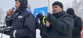 نداء إلى المجتمع الدولي من اتحاد الايغور التعليمية