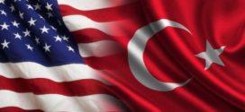 الولايات المتحدة الأمريكية، توافق وزارة الخارجية التركية في تقييمها لأوضاع الأويغور في الصين.