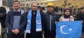 اتحاد الأويغور التعليمية والمجتمع الأويغوري في السويد يعلن تضامنه لمطالب شعب  هونج كونج
