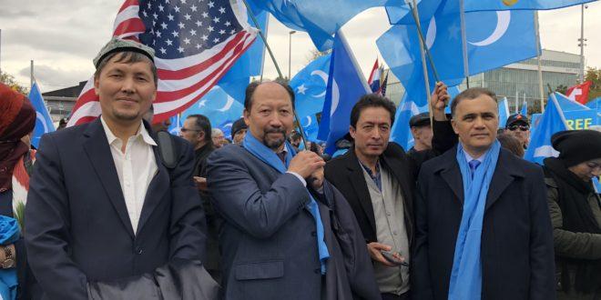 """لجنة مشتركة بالكونجرس ترجح ارتكاب الصين """"إبادة جماعية"""" ضد الأيغور"""