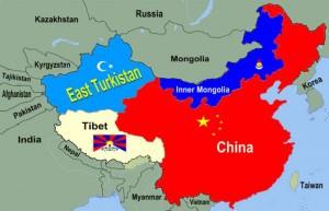 One Solution For East Turkestan