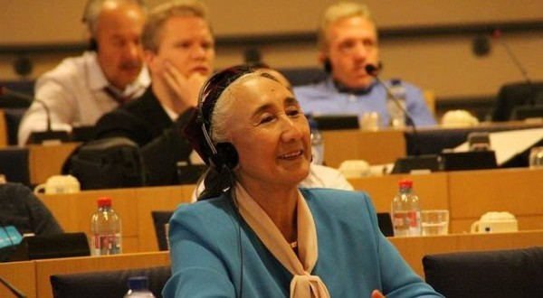 Time for a Change: European Parliament Conference Exposes Uyghur Struggle for Freedom of Religion