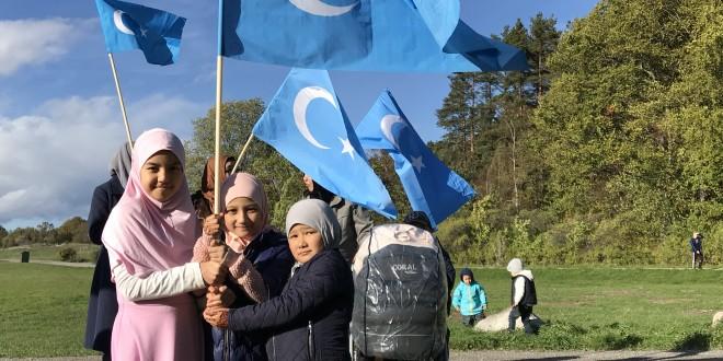 East Turkestan-Torture, threat, death and long endless journeys