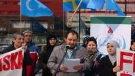 Det hölls en demonstration i Stockholm mot Kinas premiär minister Wen Jia Baos besök i Sverige i den 25e april. Wen Jia Bao kom till Stockholm efter sitt besök i […]