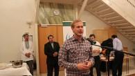 Iftar i riksdagshuset är numera en svensk tradition, sedan 2006 har Mehmet Kaplan m fl riksdagsledamöter bjudit in till sådana måltider minst en gång per år. Genom åren har ministrar, […]