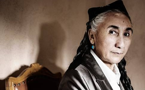 Misstanken om islamisk extremism och terrorism bland uigurer är kraftigt överdriven. Det menar Rebiya Kadeer, ledare