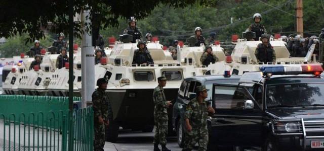 Kinesiska ockupation bekräftar: 96 döda i attack 96 personer dödades och 13 skadades när en polisstation attackerades i det oroliga Östturkistan (Xinjiang) den 28 juli, rapporterar statliga nyhetsbyrån Nya Kina […]