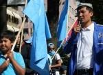 Thailand uppger att omkring 200 uigur flyktingar har skickats tillbaka till Diktator Kina. Landets premiärminister försvarar handlingen med att säga att det inte är deras fel om uigurerna behandlas illa […]