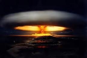 Kärnvapenprov i östturkistan (kina) har skadat minst 100 000 soldater