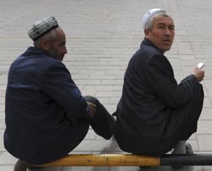 Doğu Türkistan'da Çin baskısı sürüyor