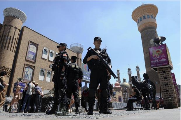 Çin'den Doğu Türkistan'da Ramazan baskısı