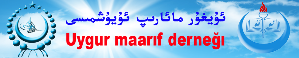 İsveç Uygur Maarif Derneği